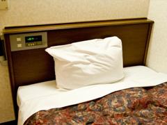 寝具・ふとんで快適な夜を(2)の画像