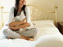 寝具・ふとんの大切さを自覚するの画像