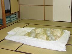 ふとん・枕の選び方(1)の画像