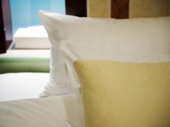 枕の種類の画像